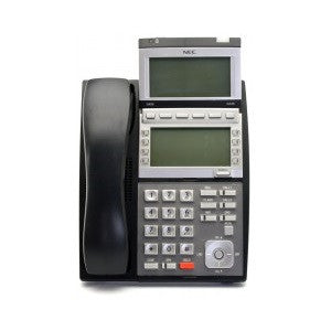 NEC IP3NA-8LTIXH 0910076 IP Phone UX5000 (Black)