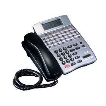 NEC ITR-32D-3 IP Phone 32 Button PoE