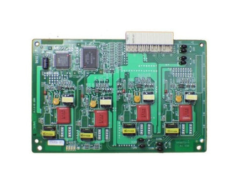 NEC PN-4DLCD 4 Circuit Digital Line Card NEAX 2000 150205