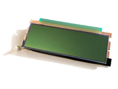 NEC DSX Replacement Display Front