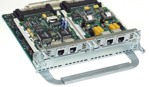Cisco Voice Network Module NM-2V