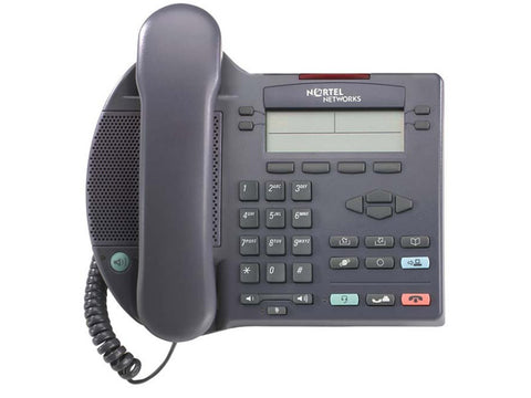 Nortel i2002 IP Phone with Power (NTDU91)