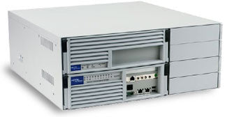 Nortel BCM RLS 4.0 (NT7B10AAFVE5) Phone Server