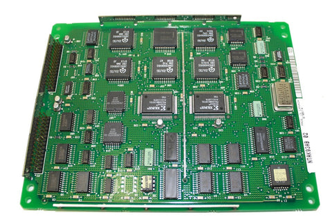 Nortel Meridian D-Channel PRI Board NTAK93AB