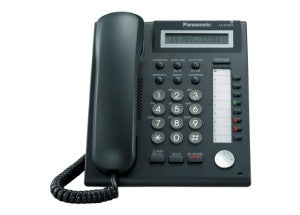 Panasonic KX-DT321-B Basic Display Digital Phone