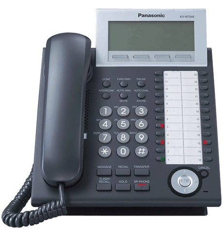 Panasonic IP KX-NT346 Phone