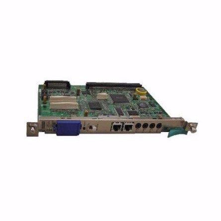 Panasonic KX-TDE0101 IPCMPR IP Main Processor Card