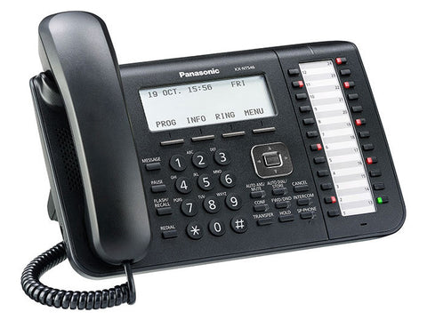 Panasonic KX-NT546 IP 6-Line Backlit Phone