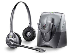 Plantronics CS361N Wireless Headset System (70520-06)
