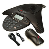 Polycom Non-Expandable SoundStation 2