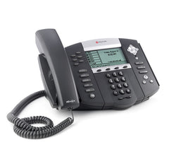 Polycom SoundPoint IP 650 Phone 2200-12651-025