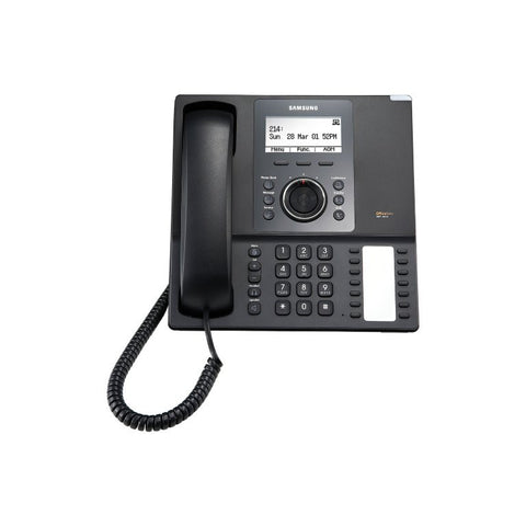 Samsung OfficeServ SMT-i5210D IP Phone SIP Backlit Display