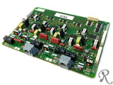 Toshiba BCOCIS1A 4 Port Line Card Daughterboard with Caller ID