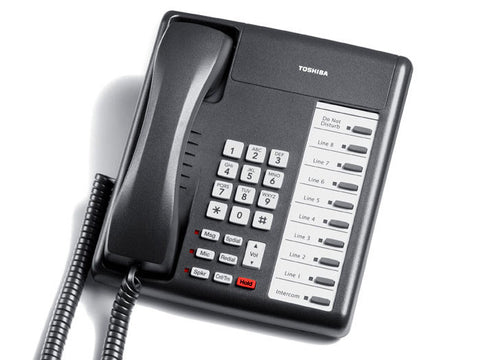 Toshiba DKT3210-S Digital Phone