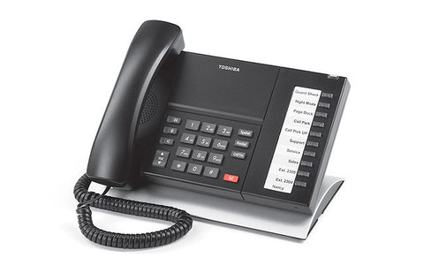 Toshiba DP5018-S Digital Phone