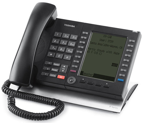 Toshiba IP5531-SDL IP Telephone