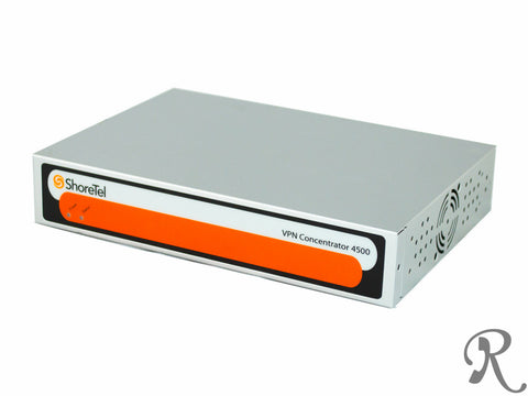 ShoreTel VPN Concentrator 4500