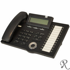 Vodavi IP 7024D Phone with Power Supply