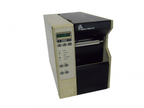 Zebra 140xi-III Thermal Printer