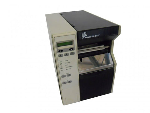 Zebra 140xi-II Thermal Printer