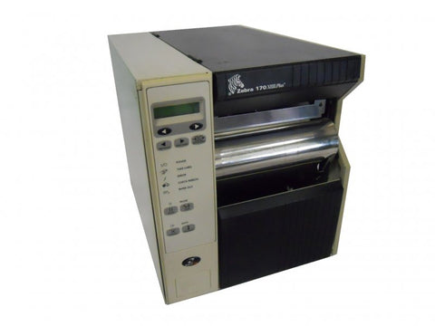 Zebra 170xi-III Plus Thermal Printer