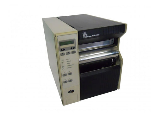 Zebra 170xi-III Thermal Printer