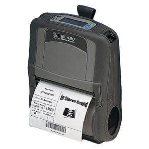 Zebra QL420 Plus Thermal Printer with WiFi