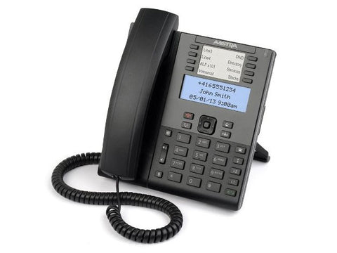 Mitel Aastra 6863i Gigabit IP Phone (50006815)