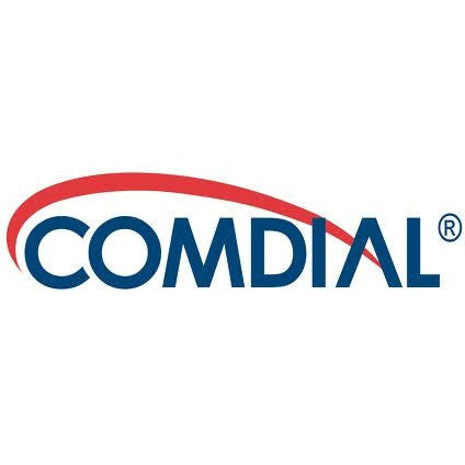 Comdial 7210 4 Port CO Line Card DX-80