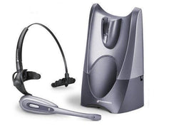 Plantronics CS50 Wireless Headset System 63120-20
