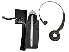 Mitel DECT Wireless Headset and Cradle (50005522)