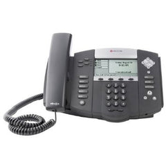 Polycom SoundPoint IP 560 Gigabit Phone (2200-12560-001)