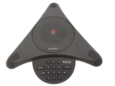 Polycom 2301-03322-001 Conference Phoe