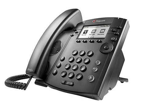 Polycom VVX 300 IP Phone