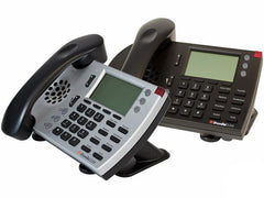 ShoreTel IP 230 VoIP Phone IP230 Black & Silver