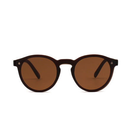 Momo Sunglasses - Brown - Audace Copenhagen