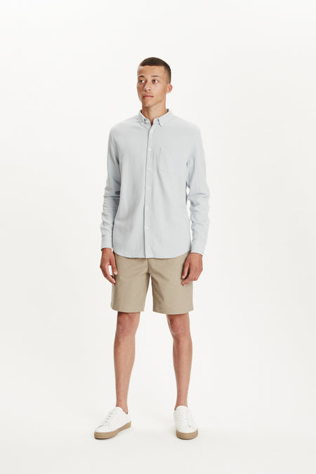 Lagos Shirt - Light Blue - Audace Copenhagen