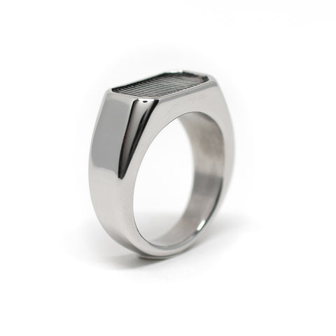 Chris Ring – Silver