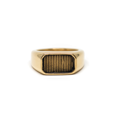 Chris Ring – Gold - Audace Copenhagen