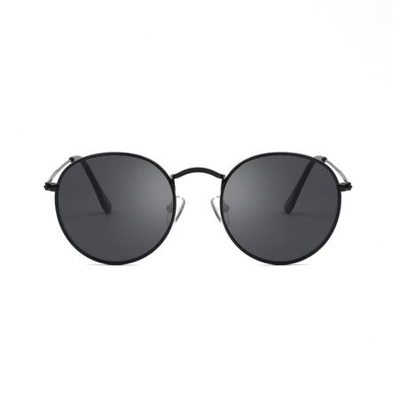 Hello Sunglasses - Black - Audace Copenhagen