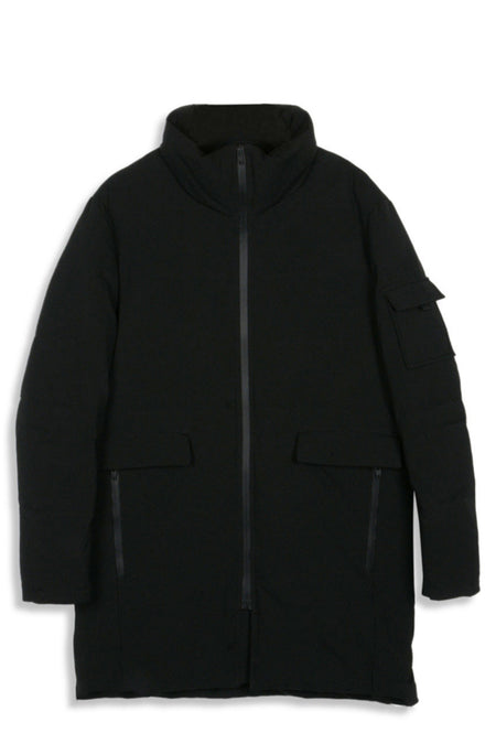 Cheez Down Jacket - Black - Audace Copenhagen