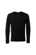 Dome Crew Neck - Black - Audace Copenhagen