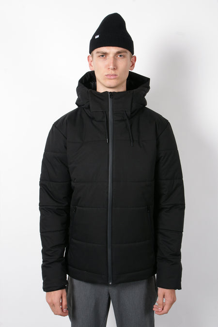 Joseph Mountain Jacket - Black - Audace Copenhagen
