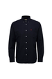 Regular Fit Shirt - Caviar - Audace Copenhagen