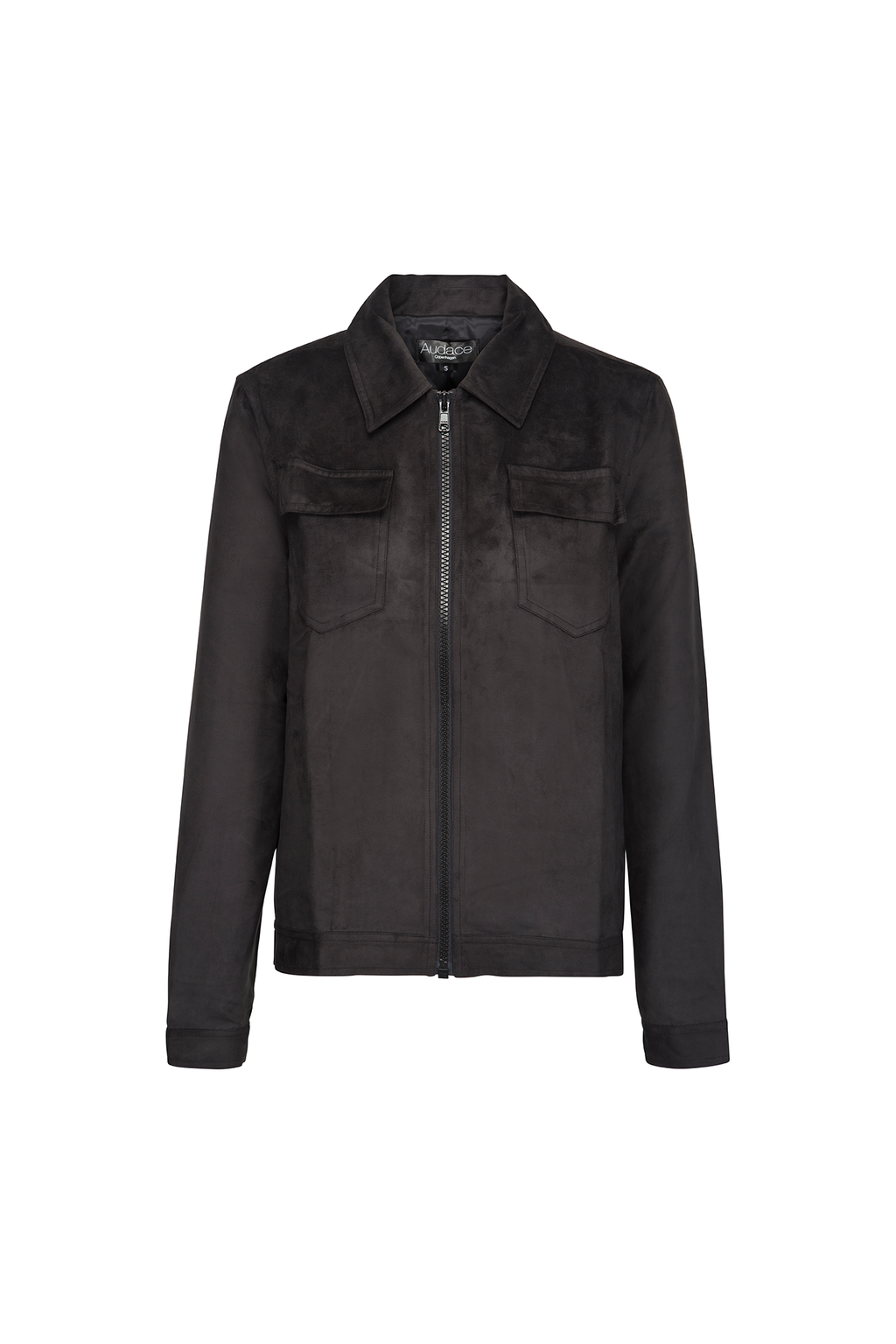 San Francisco Jacket - Black - Audace Copenhagen