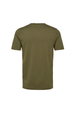 The Perfect Tee - O-Neck - Dusty Olive - Audace Copenhagen