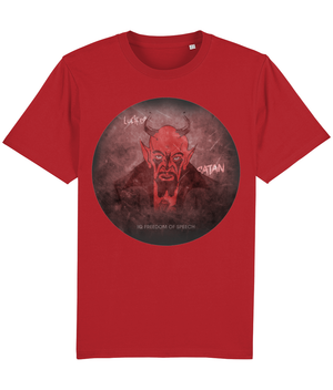 Sympathy WITH The Devil T-Shirt