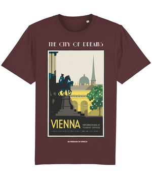 Vienna - City Of Dreams T-Shirt