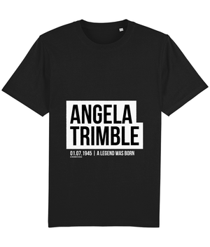 Angela Trimble - aka Debbie Harry - T-Shirt