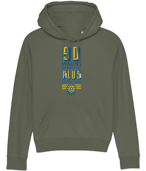 90 Minutes Of Passion Women's Hoodie